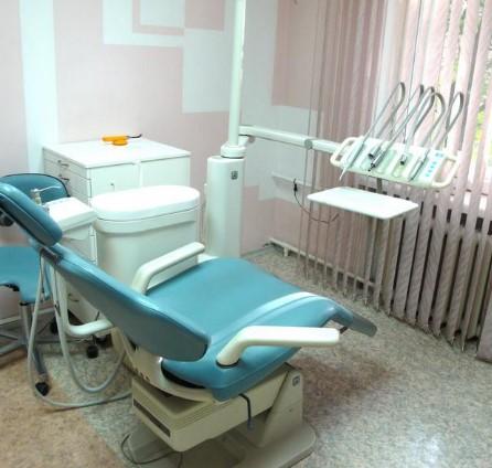 Стоматология северная больница город киров